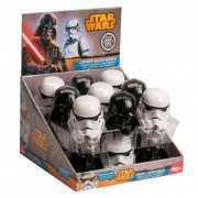 1 Bo�te � bonbons et sticker Star Wars