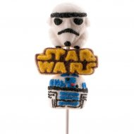 Brochette Chamallow Star Wars
