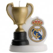 Bougie Real Madrid