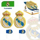 Sucette Chamallow Real Madrid
