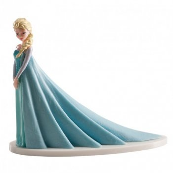 Figurine Elsa Reine des Neiges