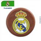 6 Pastilles en chocolat Real Madrid