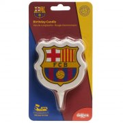 1 Bougie Barca FC Barcelone