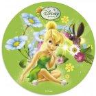 Disque Azyme Fairies Clochette