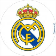 Disque Azyme Real Madrid