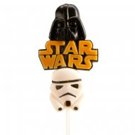 Sucette Bonbons Star Wars