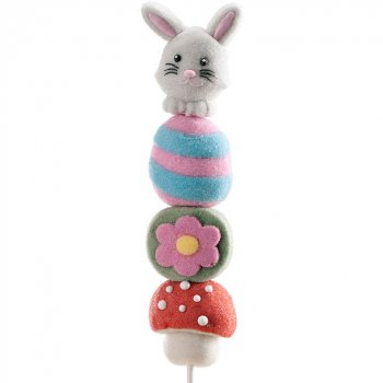 Sucette Marshmallow Lapin