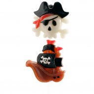 1 Sucette Bonbons Pirate