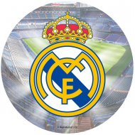 Disque en Sucre Real Madrid