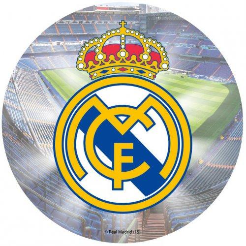 Disque en Sucre Real Madrid