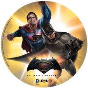 Disque Azyme Batman contre Superman