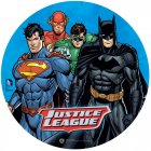 Disque Azyme Batman et la Justice League