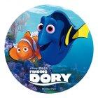 Disque en Sucre Le monde de Dory