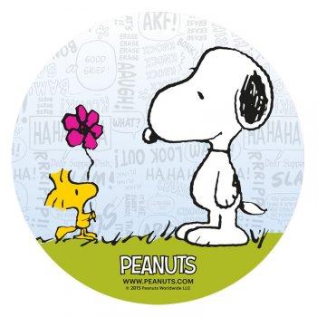 Disque en Sucre Snoopy