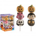 Sucette Brochette Marshmallows Halloween