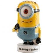 Figurine Porcelaine Minions Stuart