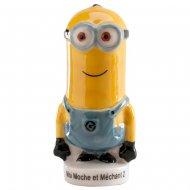 Figurine Porcelaine Minions  (2 yeux)