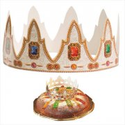 Couronne des Rois Tradition