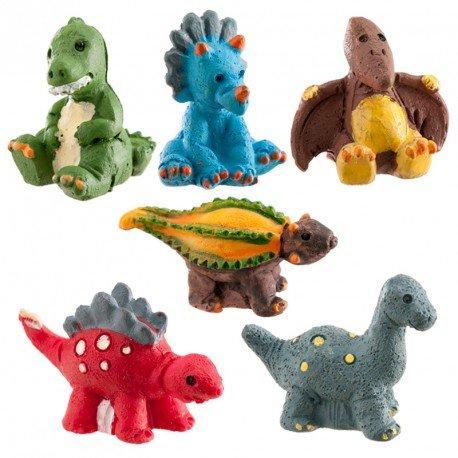 Fève Dino