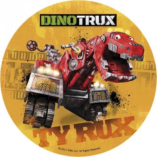 Disque Azyme DinoTrux (20 cm)