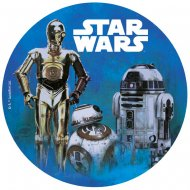Disque Star Wars (20 cm) - Azyme