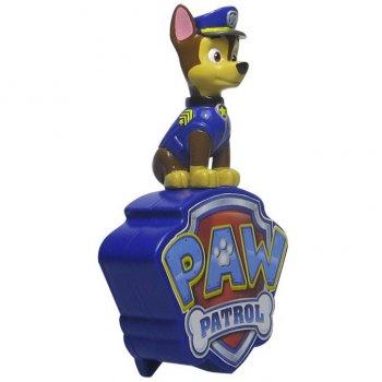 Boite à Bonbons Insigne Pat Patrouille - Chase