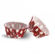 50 Caissettes à Cupcakes Minnie