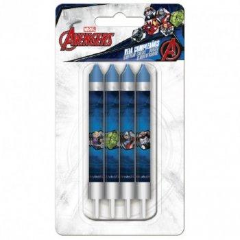 8 Bougies Avengers