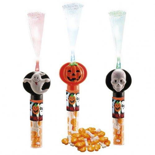 1 Distributeur Bonbons + Lanterne Halloween