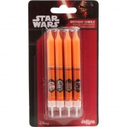 8 Bougies Star Wars