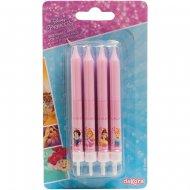 8 Bougies Princesses Disney