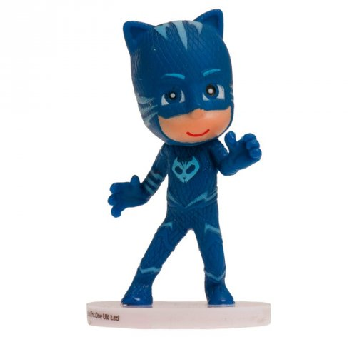 Figurine Pyjamasques Yoyo Bleu (8 cm) - PVC