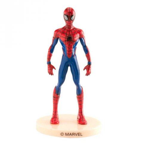 Figurine Spiderman (9 cm) - PVC