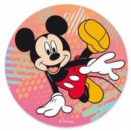 Disque en Azyme Mickey Hip Hop (20 cm)