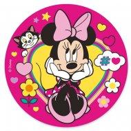 Disque en Azyme Minnie Romance (20 cm)