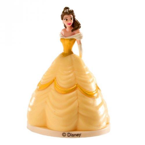 Figurine Belle (8,5 cm) - Plastique