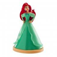 Figurine Ariel (8,5 cm) - Plastique
