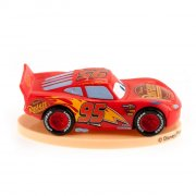 Figurine Cars (8 cm) - Plastique