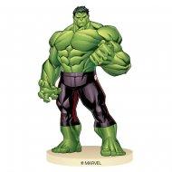 Figurine Hulk sur Socle (9 cm)