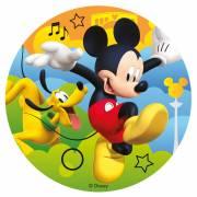 Disque Mickey (16 cm) - Azyme