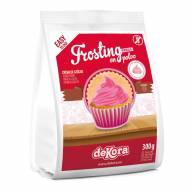 Frosting Saveur Fraise - 300g