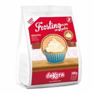 Frosting Saveur Vanille - 300g
