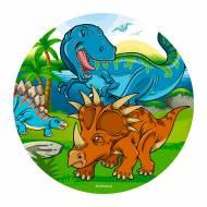 Disque Dino - Azyme (20 cm)