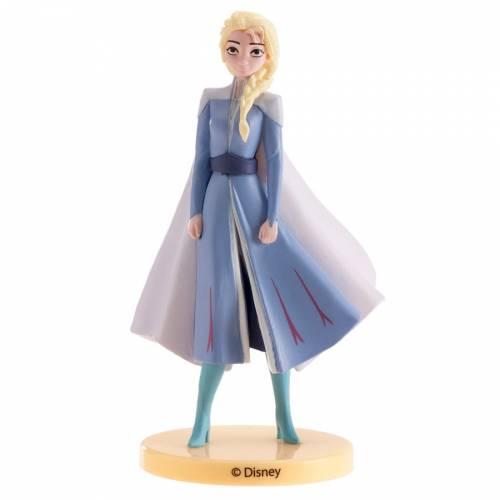 Figurine Elsa La Reine des Neiges 2 (9 cm) - Plastique