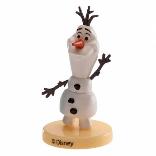 Figurine Olaf La Reine des Neiges 2 - Plastique