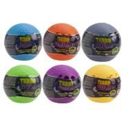 1 Terrorball Lumineux avec bonbons - Halloween