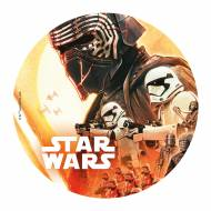 Disque Star Wars (20 cm) - Azyme