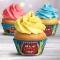 25 Caissettes à Cupcakes - Cars images:#2