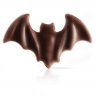 4 Chauves-Souris - Chocolat