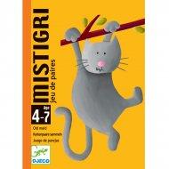 Jeux de cartes - Mistigri